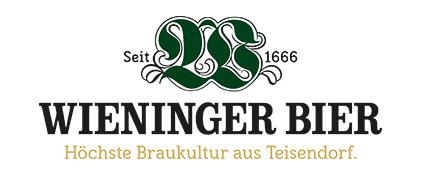 Partner Wieninger Bier