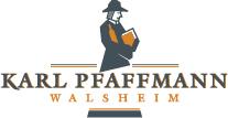 Partner Karl Pfaffmann